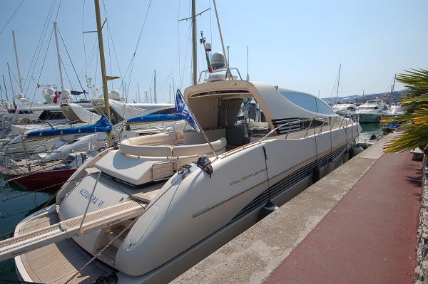 Riva 72 Splendida