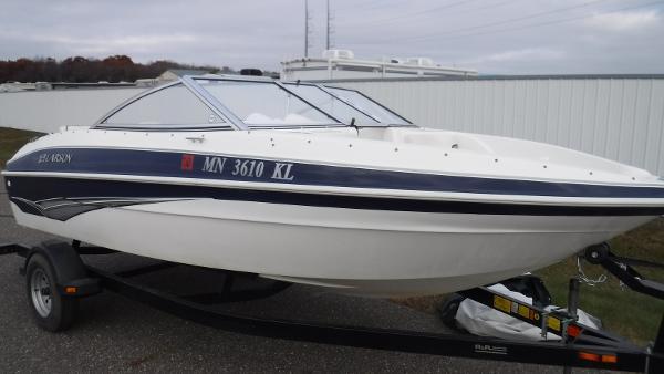 Larson LX 1750
