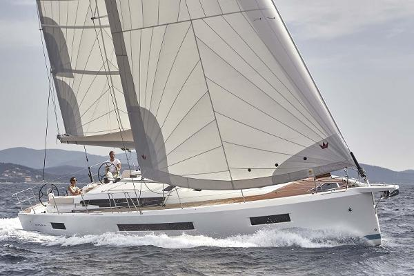 Jeanneau Sun Odyssey 490 Jeanneau Sun Odyssey 490