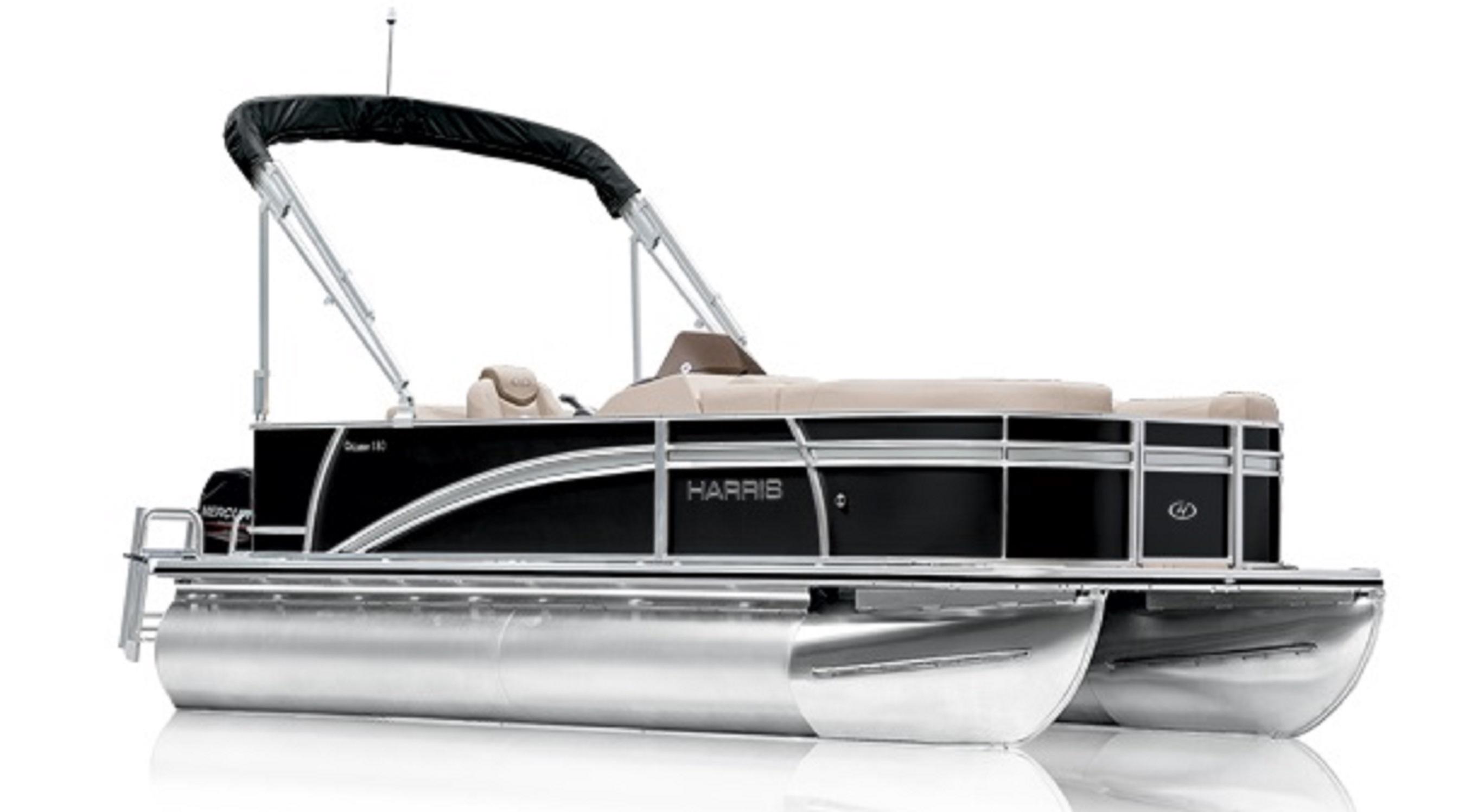 Harris Cruiser 220 CW