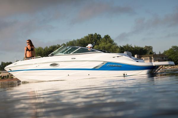 Cruisers Sport Series 238 Bow Rider