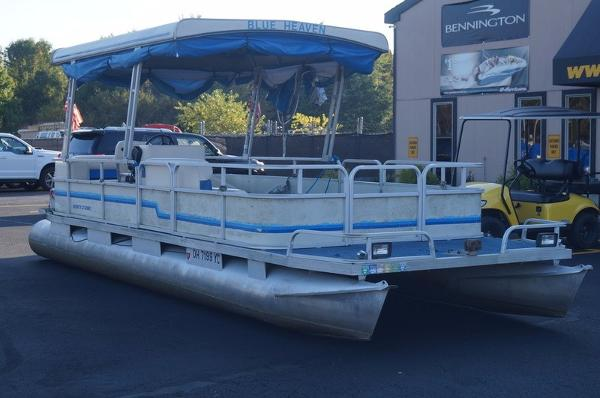 Riviera Cruiser 2400FD