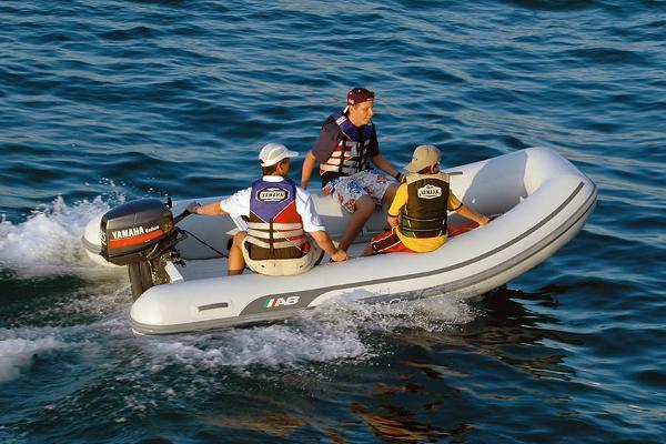 AB Inflatables Ventus 10 VL