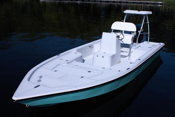 Bay Craft 210 Hybrid