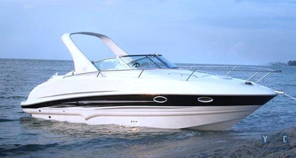 Larson Boats Cabrio 274 Larson274