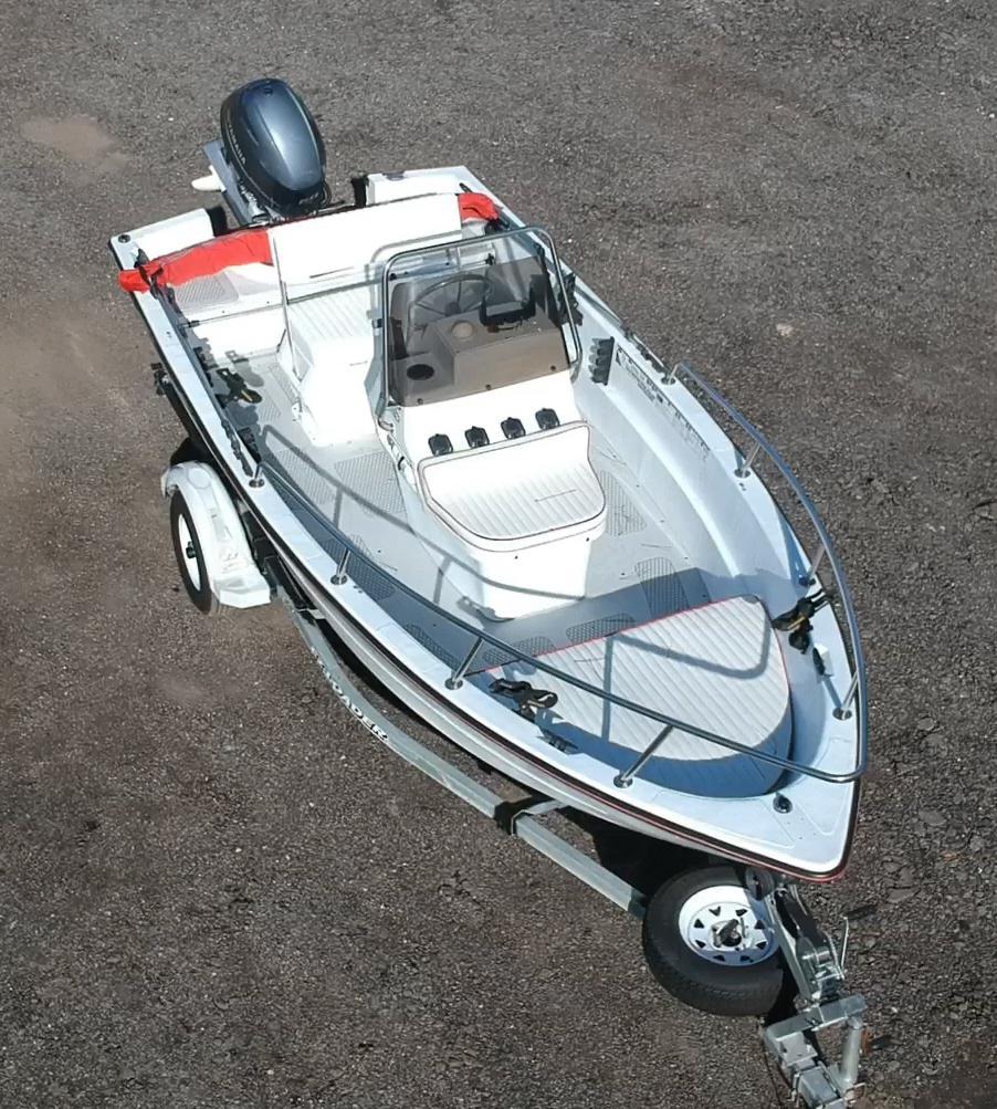 Triumph 170 CC