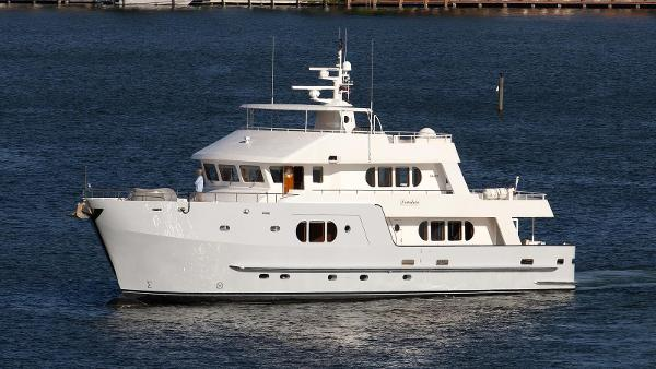 Inace Expedition Motor Yacht Inace Expedition Motor Yacht 'Fortaleza'