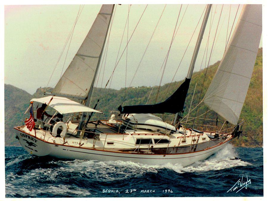 Frers Tri-Star 1984 image 1