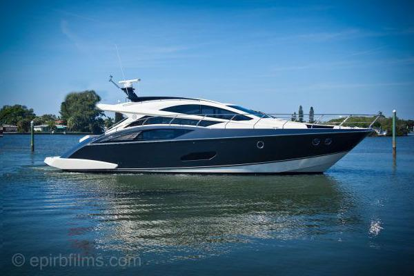 Marquis 500 Sport Coupe Profile (Sistership)