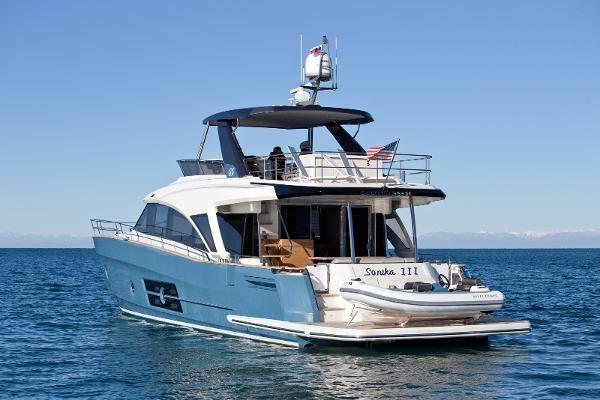 Greenline Ocean Class