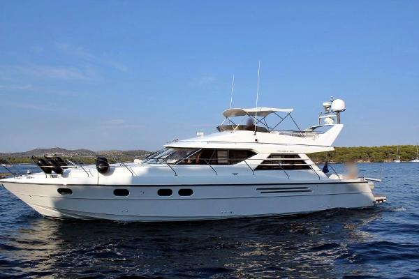 Marine Projects Princess 500