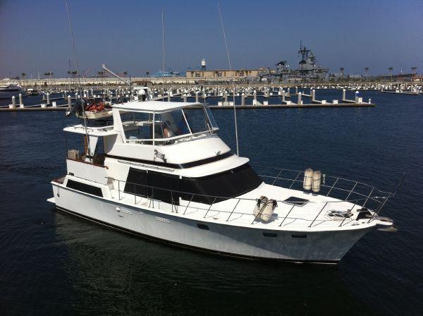 Lien Hwa Motoryacht/Yachtfisher