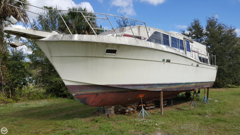 Chris-Craft Catalina 381 1986 Chris-Craft 381 Catalina for sale in Mims, FL
