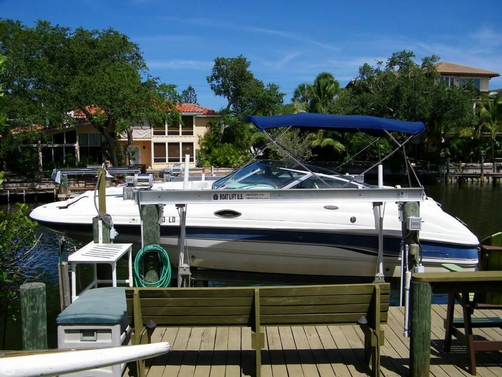 Chaparral 233 Sunesta 2000 Chaparral 233 Sunesta for sale in Palmetto, FL