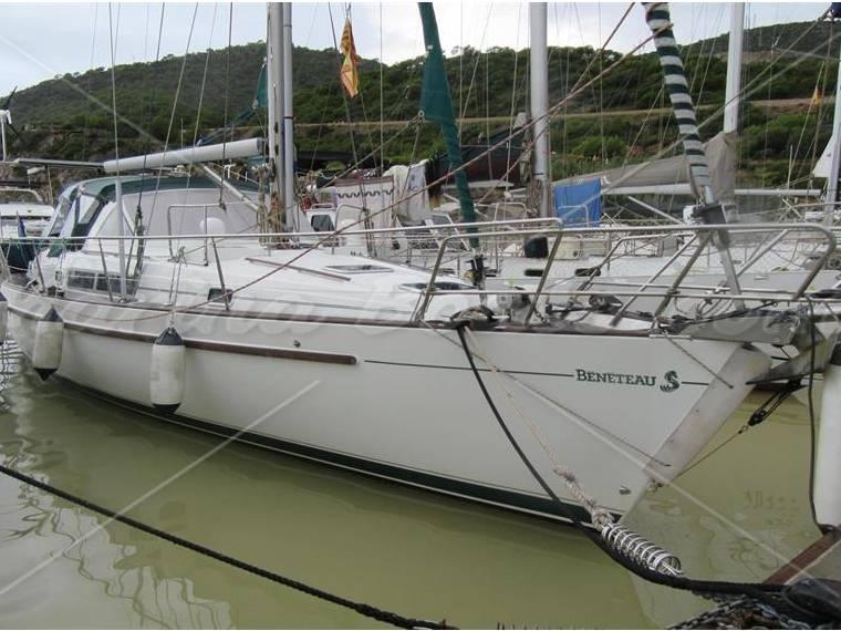 Beneteau Beneteau Oceanis clipper 40 cc