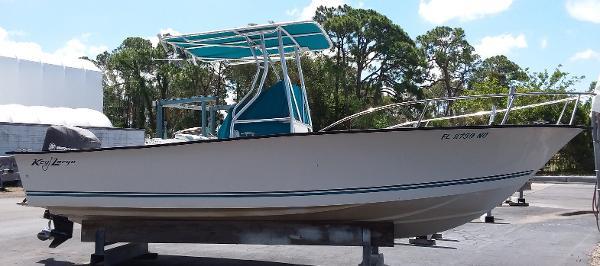 Key Largo 236CC