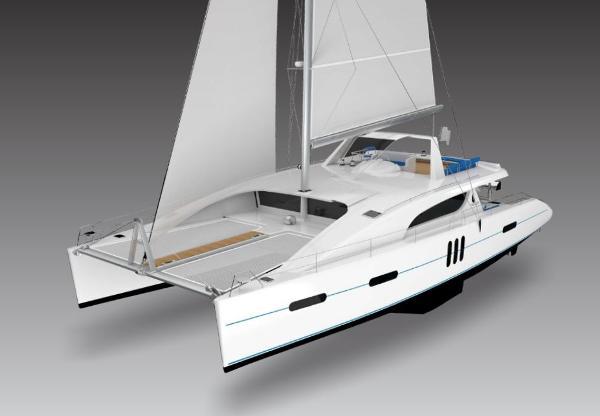 Matrix Yachts Explorer 760 - Exterior 1
