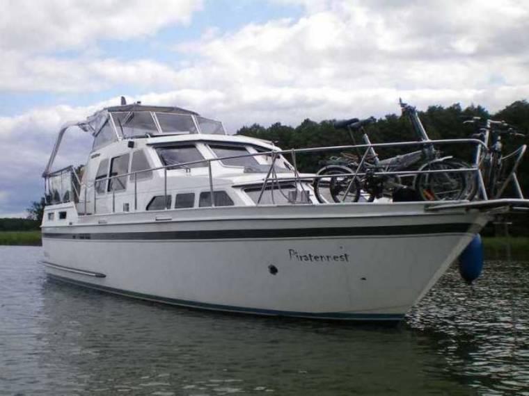 Linssen 40 SE Royal