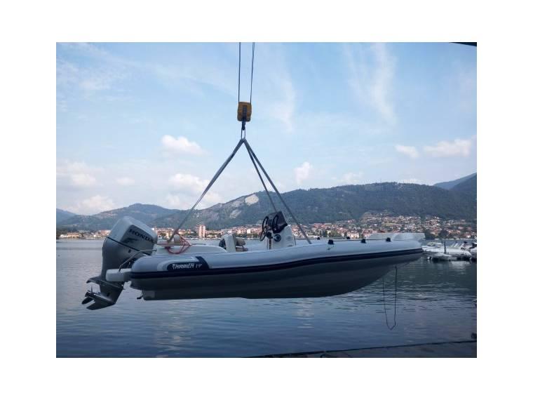 Marlin Boat Marlin Boat 19 FB TOP