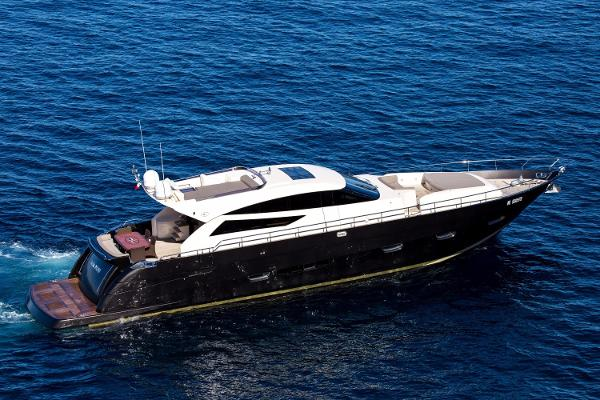 Cayman Yachts 75 HT NEA MONI CAYMAN
