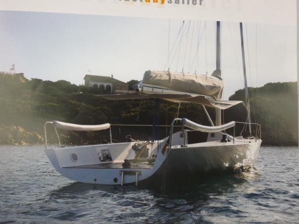 Custom Dod Yachts 30 Ete' DOD YACHTS - 30 ETE' - exteriors