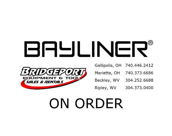 Bayliner Element E21