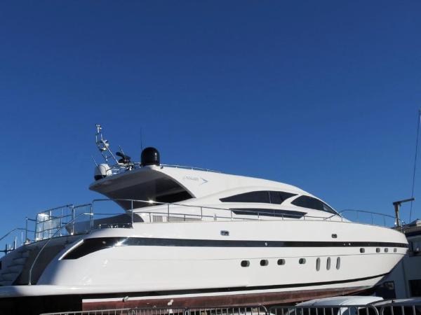 Jaguar Yachts 92 Sport