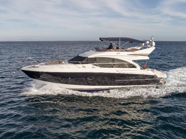 Princess 52 Princess 52 For Sale - (Tender not included)