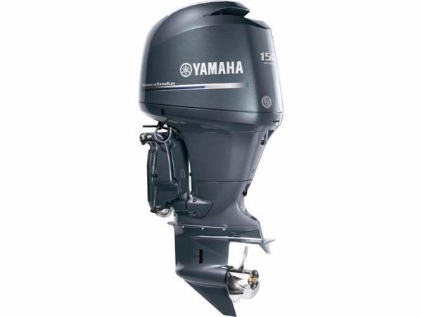 Yamaha Marine F150LA