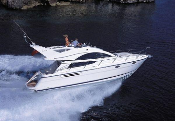Fairline Phantom 40