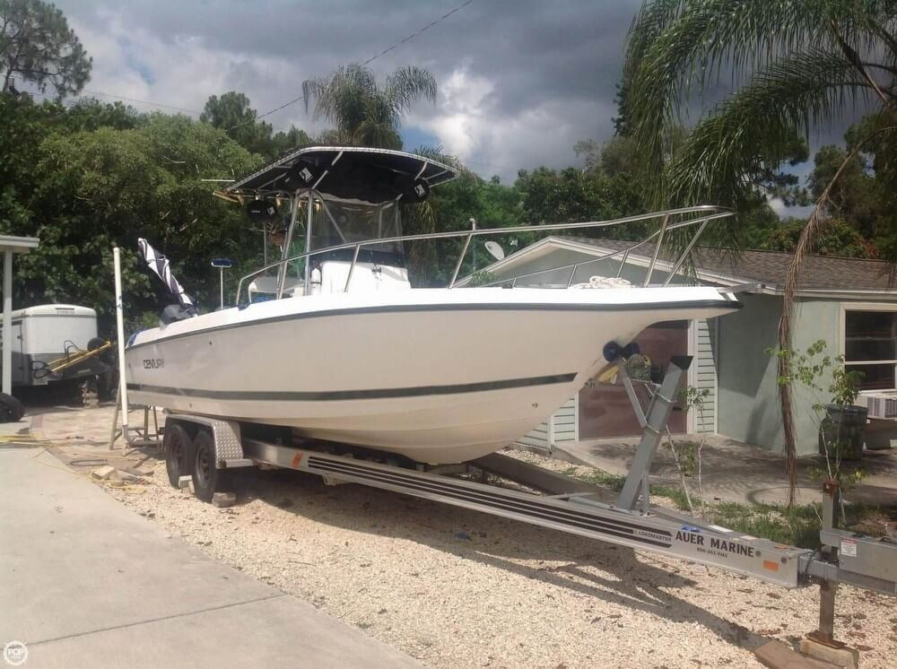 Century 2600 Cc 1998 Century 2600 CC for sale in Fort Myers, FL