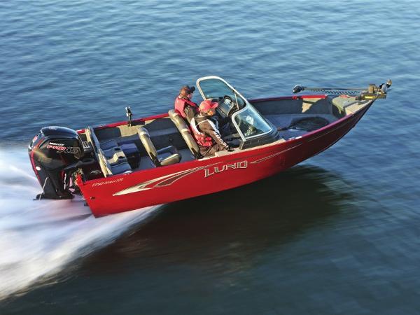 Lund Rebel XS 1750 Sport