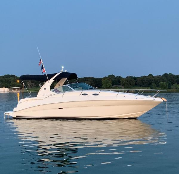 Sea Ray 320 Sundancer V-Drive