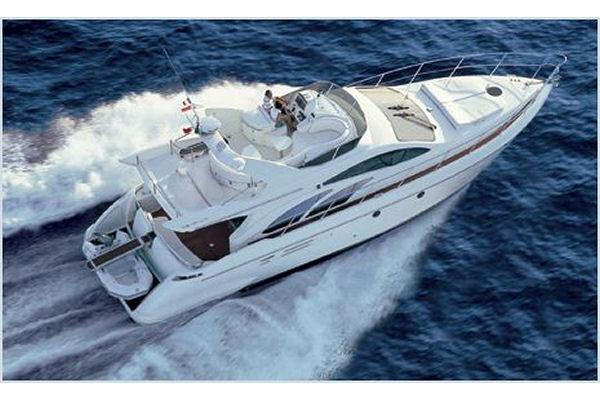 Azimut 62E Manufacturer Provided Image