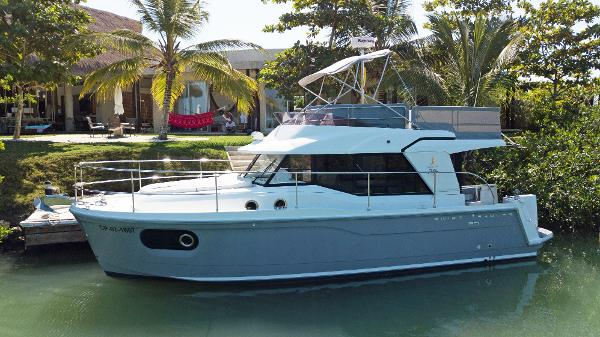 Beneteau 30 Swift Trawler