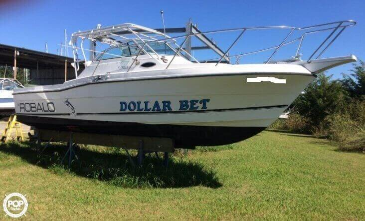Robalo 2660 Robalo 1988 Robalo R2660 for sale in Hampton, VA