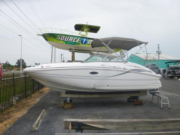Hurricane SD 2200 DC OB