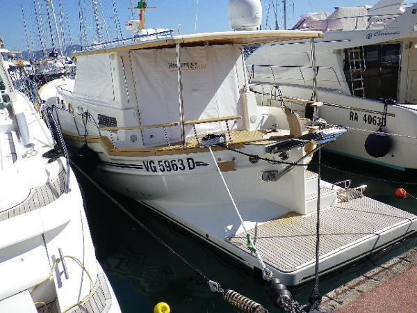 Menorquin 160HT
