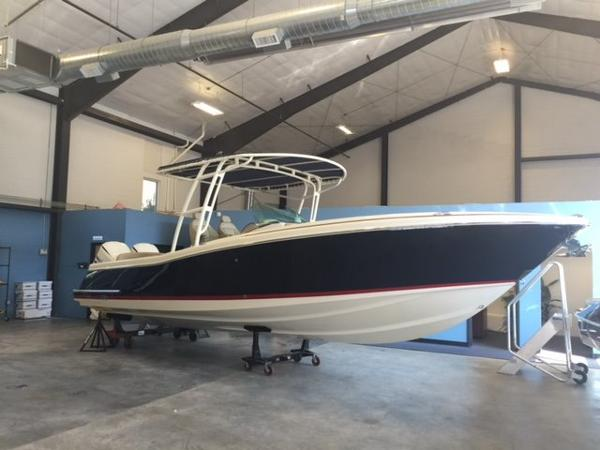 Chris-Craft Catalina 29 In Maryland!