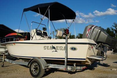 Legacy 192 Sea Era Cc