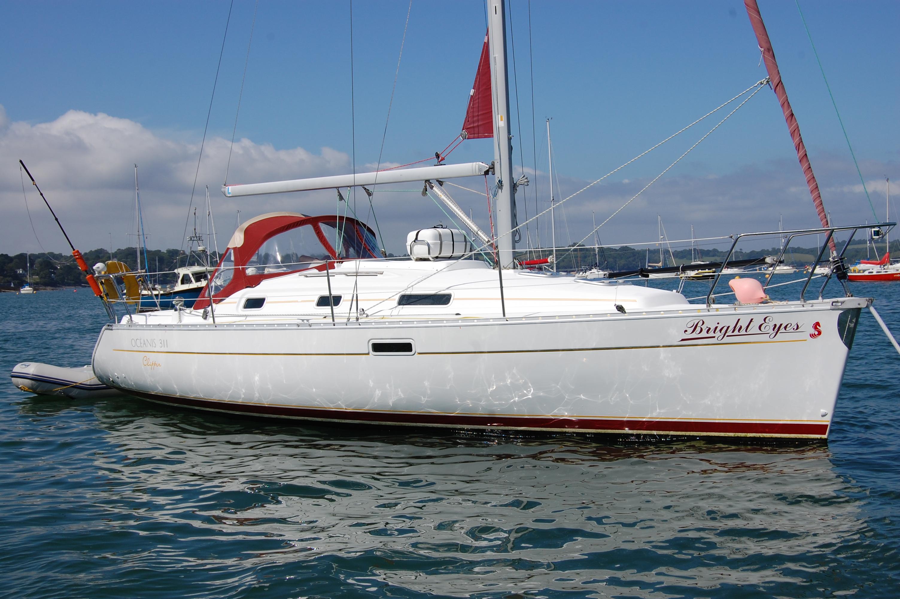 Beneteau Oceanis 311 Clipper Beneteau Oceanis 311 Clipper