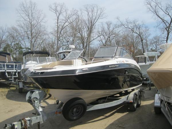 Yamaha Boats SX240 High Output