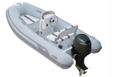 AB Inflatables Alumina 10 ALX Manufacturer Provided Image