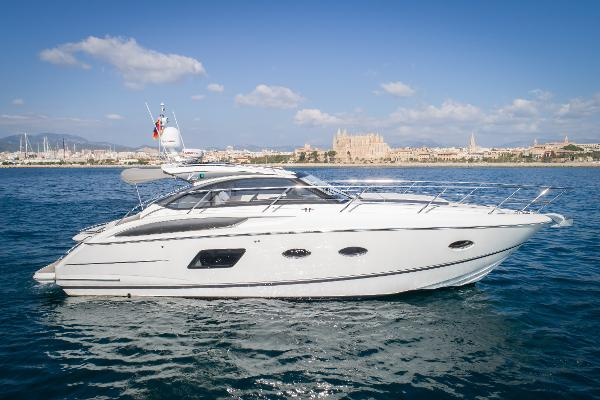 Princess V39 Princess V39 For Sale
