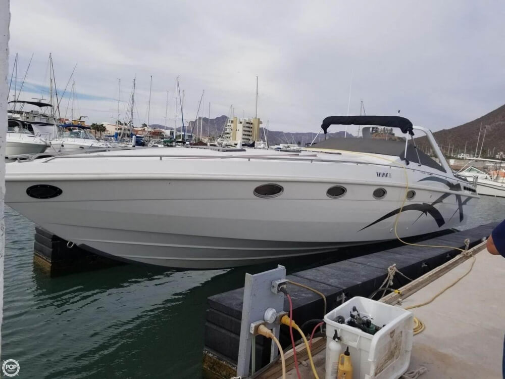 Chris-Craft 415 Stinger 1988 Chris-Craft 415 Stinger for sale in Lake Havasu City, AZ