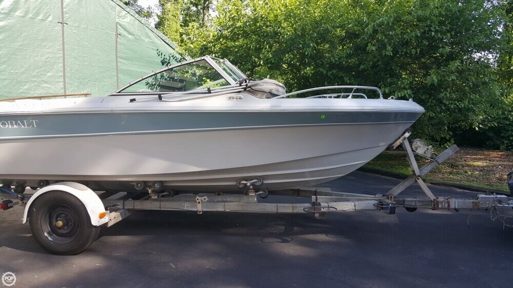 Cobalt 190 Bowrider 1980 Cobalt 19BR for sale in Staten Island, NY