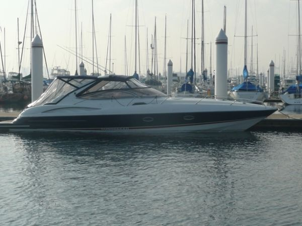 Sunseeker Super Hawk Photo 1