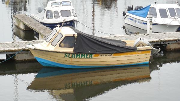 Alaska 500 Alaska 500 - Slammer
