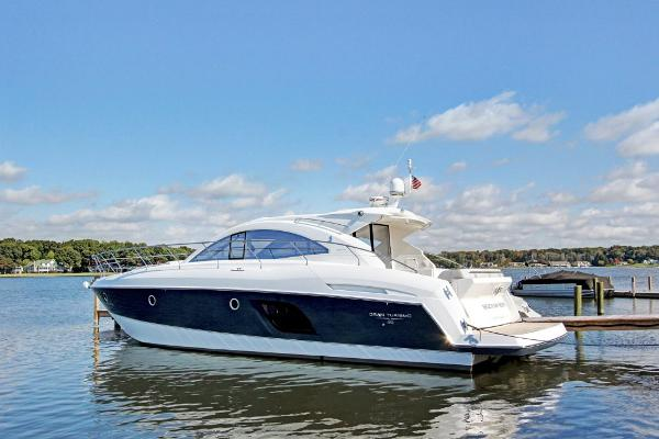 Beneteau Gran Turismo GT 49 Never Say Never