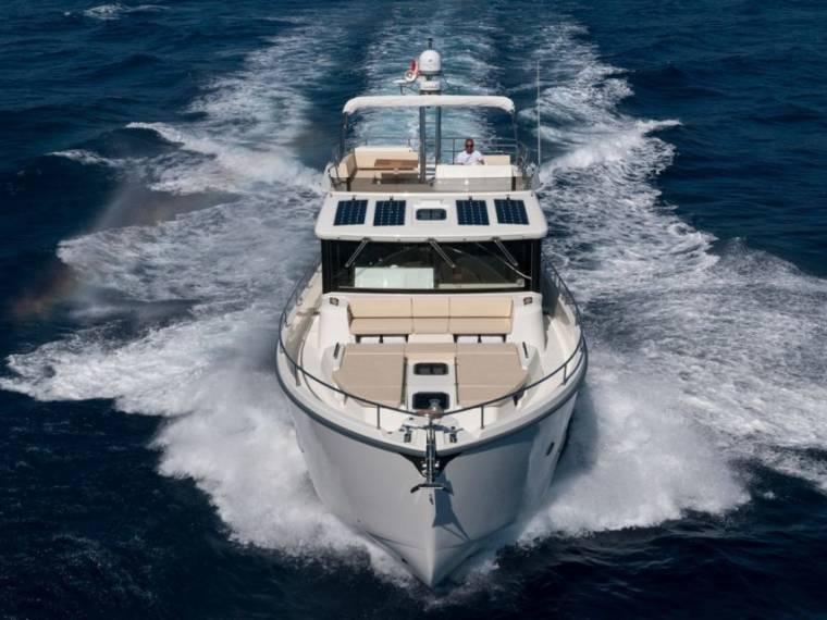 Cranchi Cranchi Eco Trawler 53 Long Distance
